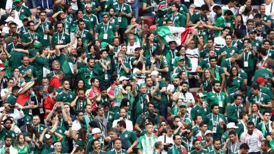 Todas las reacciones del triunfo de México y la cobertura completa del Mundial Rusia 2018