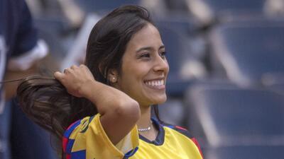 Fiesta en el nido de las Águilas del América en la Liga de Campeones de Concacaf