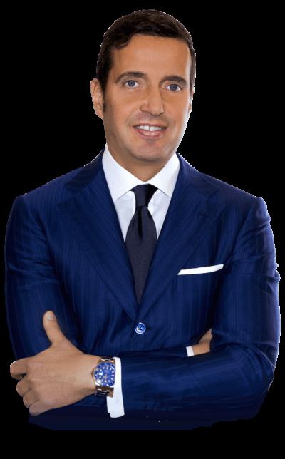 Mejor Agente: Alessandro Lucci