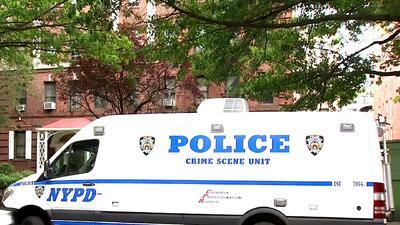 Hallan el cuerpo de una mujer envuelto en sábanas y dentro de un clóset en Nueva York