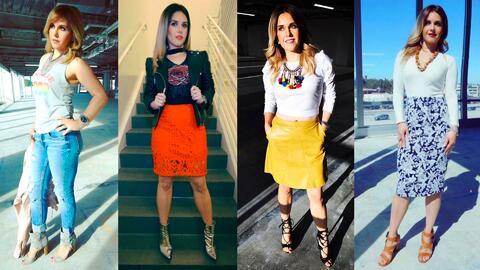 Erika Reyna - Zapatos