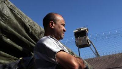 Las cárceles en EU son caldo de cultivo para los delitos sexuales contra...