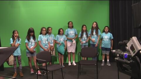 'Chicas liderando nuestro mundo', el programa que busca impulsar las hab...