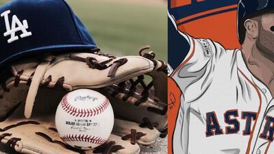 El Bueno, La Mala y El Feo analizan en detalle La Serie Mundial de 2017 entre los Astros y Dodgers