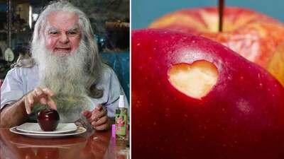 ¿Manzana y Amor? El Brujo Mayor te dice cómo unirlos con este ritual