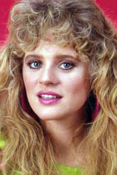 Érika Buenfil era la heroína de la telenovela.