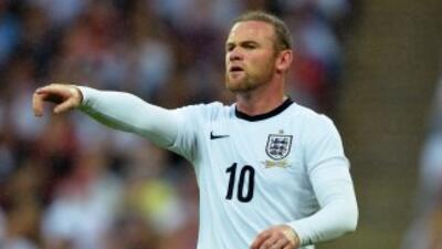 El delantero inglés está entre los convocados por Hodgson para los duelo...