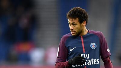 """¡No más rumores! Neymar: """"Continúo en el PSG"""""""
