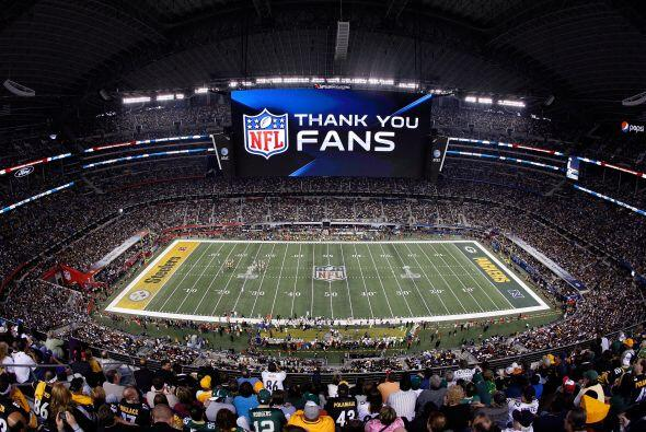 El Super Bowl no sólo es una buena ocasión para gozar del deporte y la c...