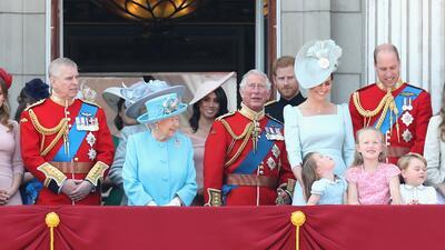 Esto costó mantener a la familia real británica (y fue más caro que el año anterior)