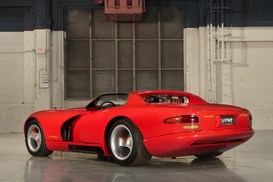 Fin de una era: Dodge construyó el último Viper HS989_016DG.jpg
