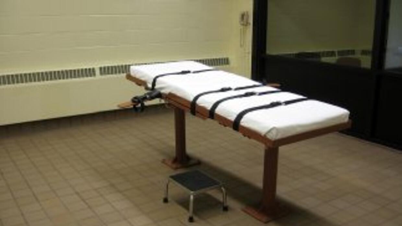 Price es el primer juez republicano estatal que se opone a la pena capital.