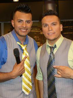 """""""Memo"""" Ibarra y Omar Sánchez aclaran todo tras el quiebre que se produjo..."""