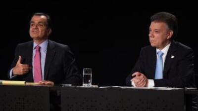 De las cinco encuestas divulgadas estos días, tres dan ganador a Santos...