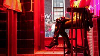 Si hubiera que nombrar una capital mundial de la prostitución, se...
