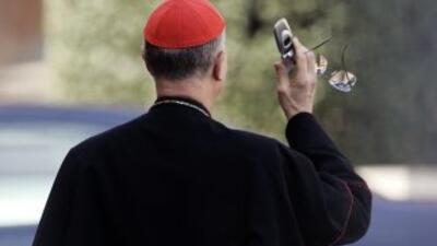 El obispo ganó visibilidad nacional con su carta pastoral del 15 de octu...