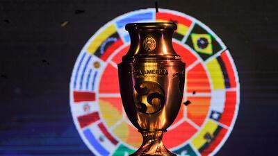 México volvería a la Copa América en 2019