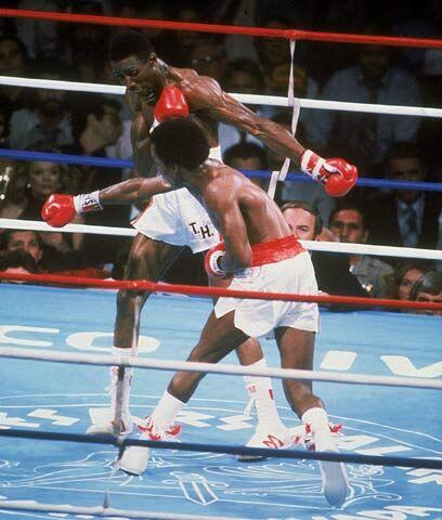 Doble unificaciónOtra gran pelea de Ray Leonard fue para unificar el tít...