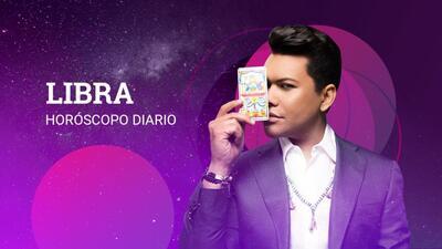 Niño Prodigio - Libra 15 de enero 2019