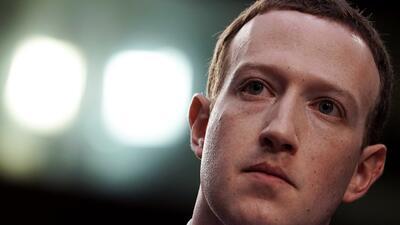Facebook dice que un virus permitió a apps acceder a las fotos de al menos 6.8 millones de usuarios de la red social