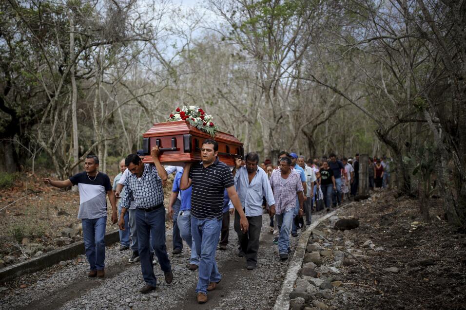 Fosa Comun Veracruz