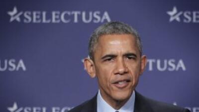 Obama participó en una nueva cumbre de la iniciativa conocida como Selec...