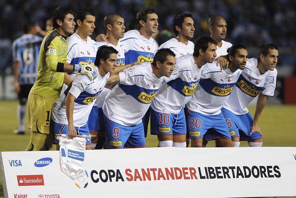 El conjunto andino sorprende en el torneo copero y en el torneo local y...