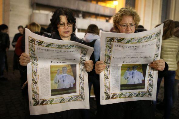 Quien hasta ahora era la máxima autoridad de la Iglesia argentina está c...