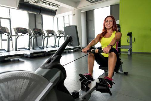Muchas mujeres no tienen tiempo para asistir a un gimnasio, pero eso no...