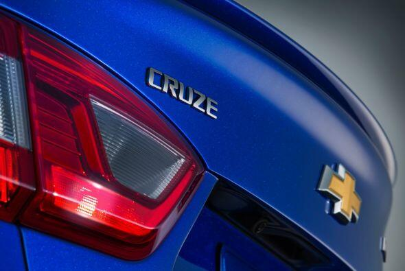 Chevrolet confirmó la próxima llegada de una versión diésel pero aun no...