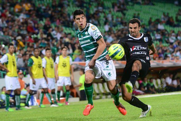 Querétaro vs. Santos, una final inédita y con muchos detalles que la con...