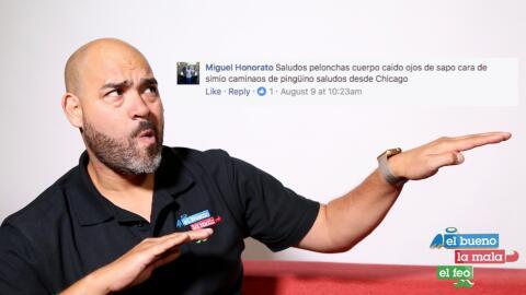 Pelon facebook
