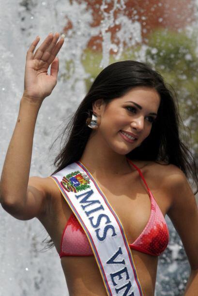Un tribunal venezolano condenó a 25 años de prisión a un joven que admit...