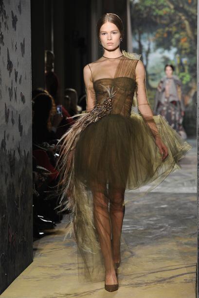 Coleccion Valentino Paris 2014