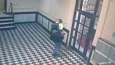 Encuentran sana y salva a la niña autista de 2 años que fue secuestrada en El Bronx