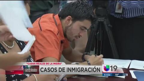 Casos reales de la migra: hay fecha límite para aplicar por la visa U