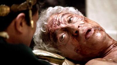 Herodes murió tras ser traicionado por su hijo Herodes Arquelao