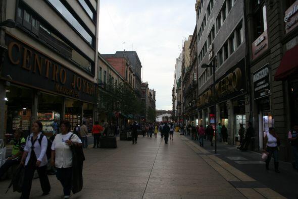 Leslie Enríquez viajó hasta la Ciudad de México para investigar sobre lo...