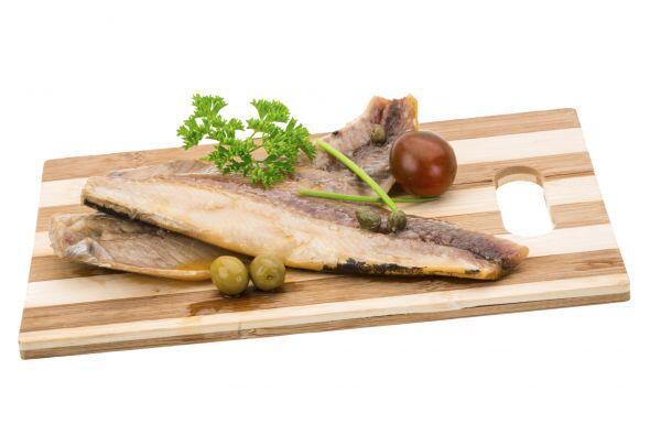 Para pescados es una buena opción, sobre todo si comes atú...