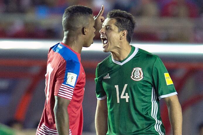La rivalidad que Panamá formó con México en su paso de 'Cenicienta' a so...