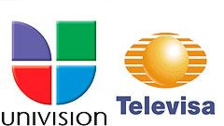 Acuerdo entre Univision y Televisa