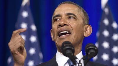 Obama cambia las reglas de la NSA