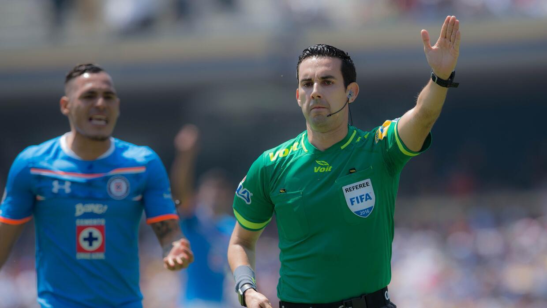 Pumas y Cruz Azul empataron 2-2