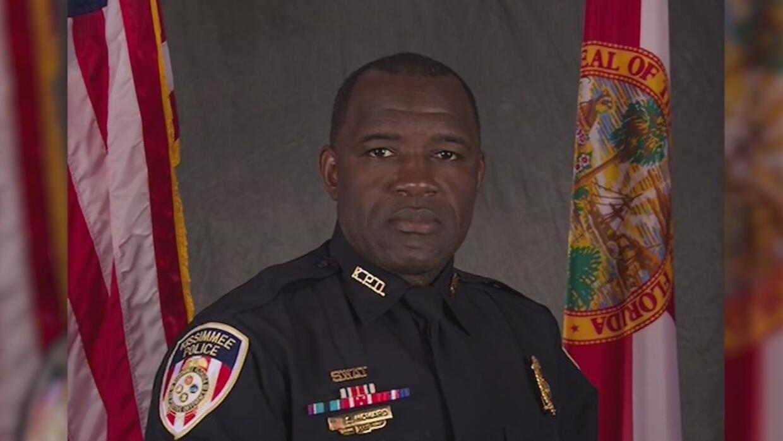 Muere segundo policía que resultó herido en un tiroteo en Kissimmee, Flo...