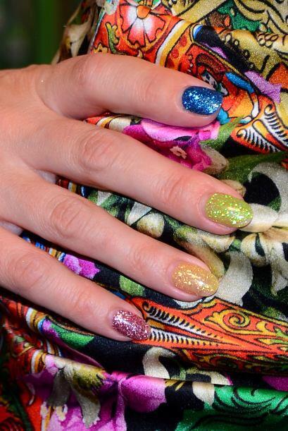 No olvides que las uñas son pieza clave para una buena presentaci...
