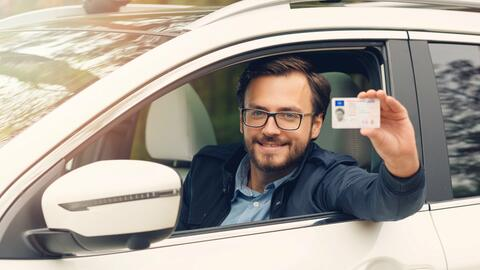 Consejos para obtener tu licencia de manejo