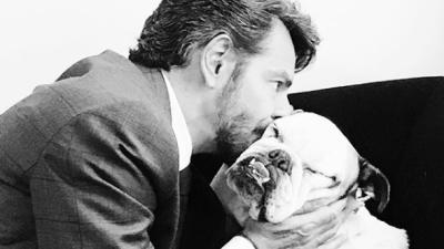 Eugenio Derbez celebró el sexto cumpleaños de Fiona