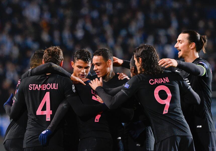 Real Madrid sufrió pero amarró el Grupo A mientras que equipos como el P...