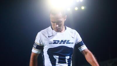 Marcelo Díaz abandona a Pumas y es nuevo jugador de Racing