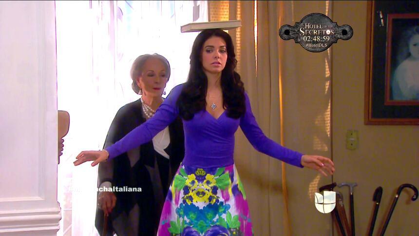 ¡Fiorella arrancó suspiros con su nuevo look! A0BB85DB60C042989A48E5BD18...